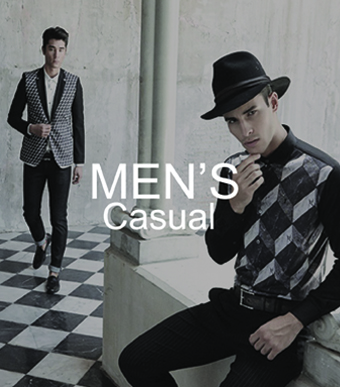 Men Casual