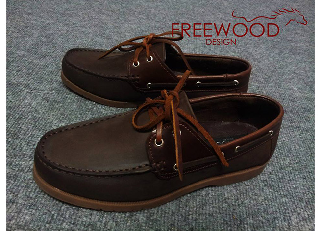 Freewood Shoes